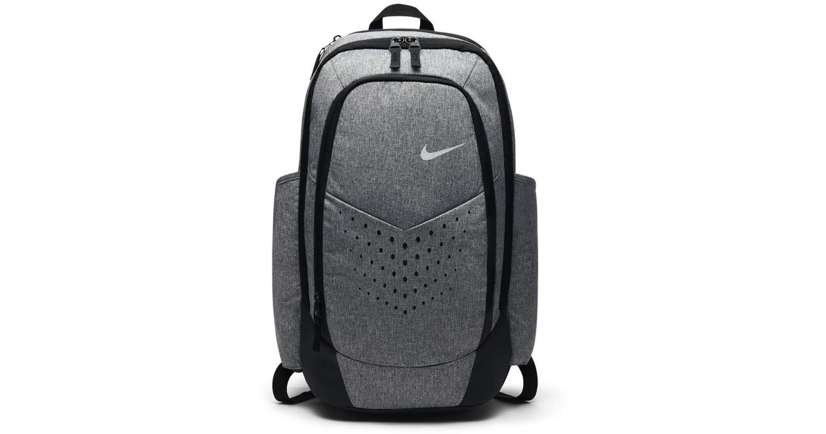 586c56358775 Lyst - Nike Vapor Energy Backpack (grey) in Metallic for Men