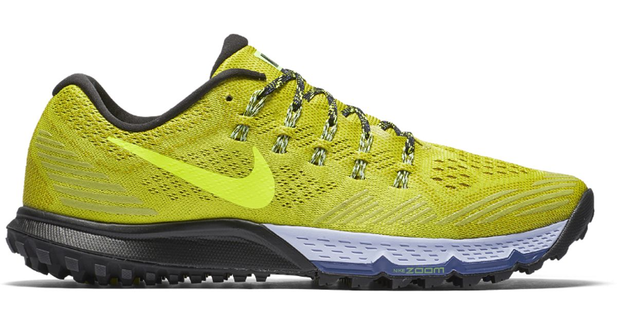 cce9fd5e668a ... promo code for lyst nike air zoom terra kiger 3 for men b8fb9 f60da