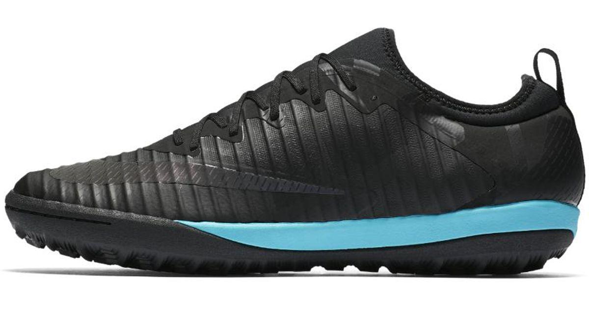 reputable site b77cf c58d4 Lyst - Nike Mercurialx Finale Ii Se Artificial-turf Soccer Shoe in Black  for Men
