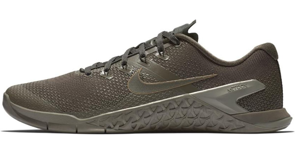 a2f895451c0c Lyst - Nike Metcon 4 Viking Quest Men s Training Shoe in Brown for Men