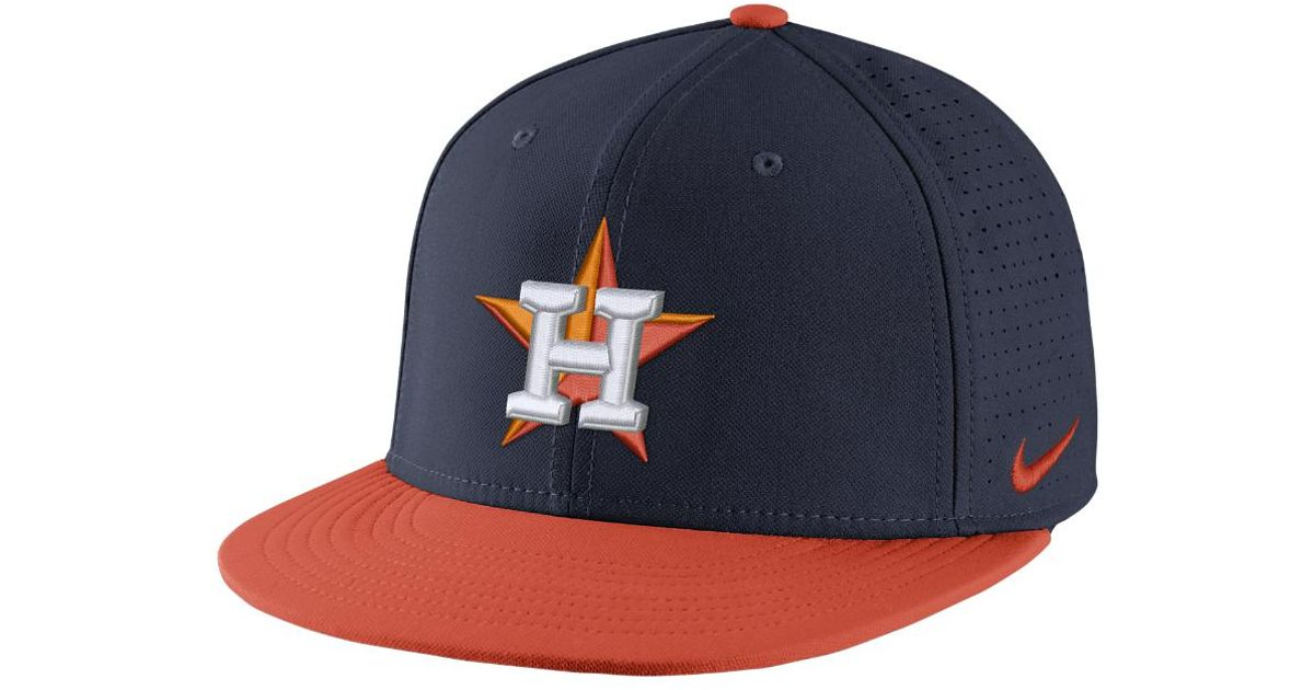 7cfda84630d release date houston astros cleanup cap fff71 4f98c  france lyst nike  aerobill true mlb astros adjustable hat blue in blue for men b77c5 d8cb0