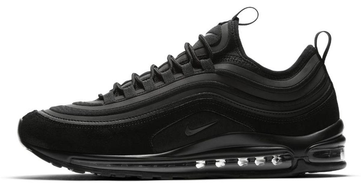nike air max 97 - men shoes