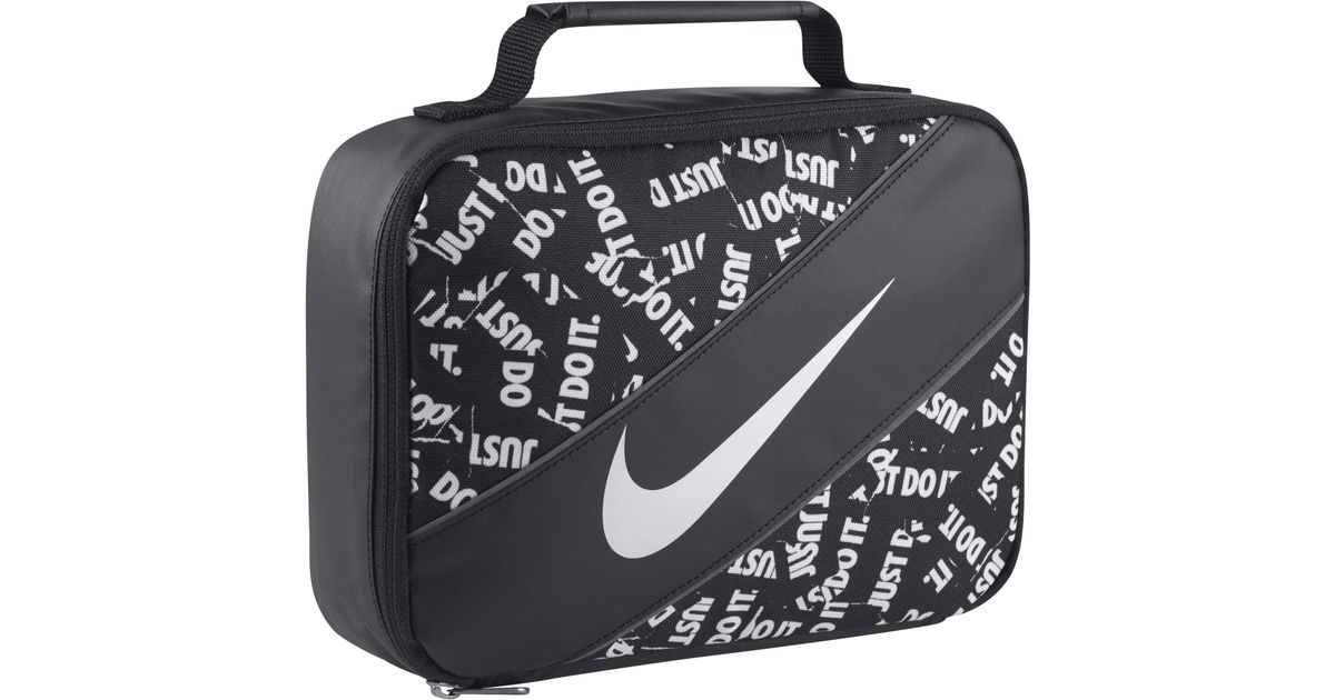 7d49674b95 Coloris Noir Isotherme En Lyst Sac Nike TkwXiPOZu