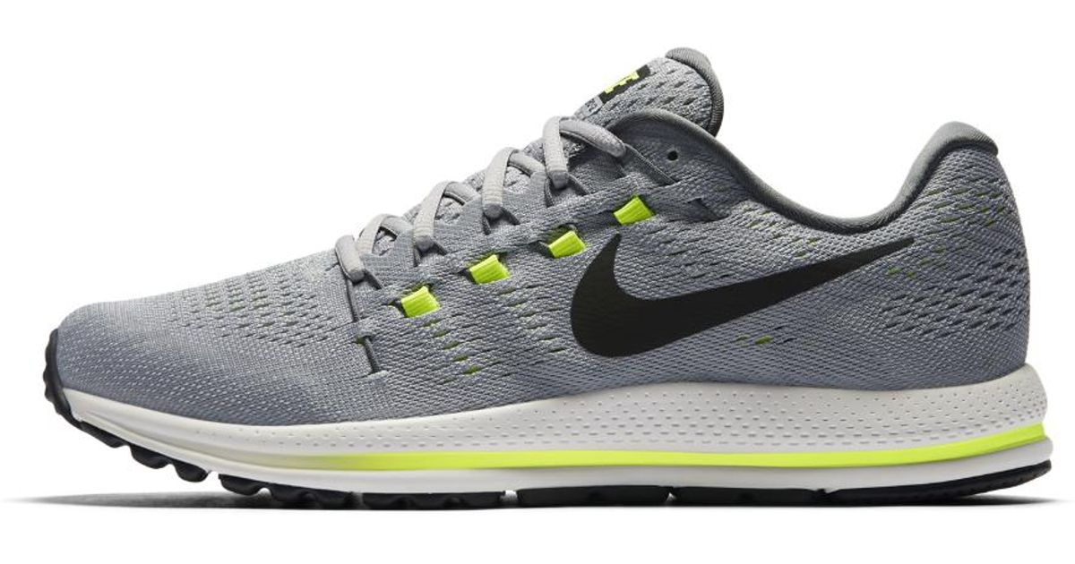 Lyst - Nike Air Zoom Vomero 12 (narrow) Men's Running Shoe in Gray for Men