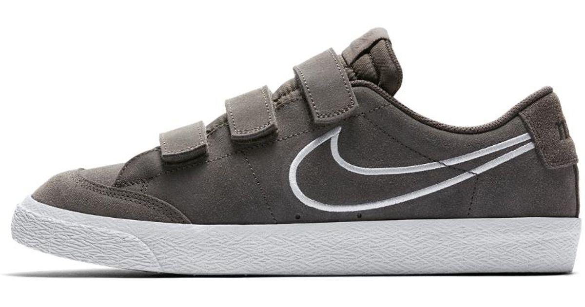Lyst - Nike Sb Zoom Blazer Ac Xt Men s Skateboarding Shoe in Brown for Men a99a0011f
