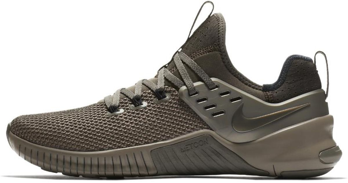 50c3af781096 Lyst - Nike Free X Metcon Viking Quest Men s Training Shoe in Black for Men