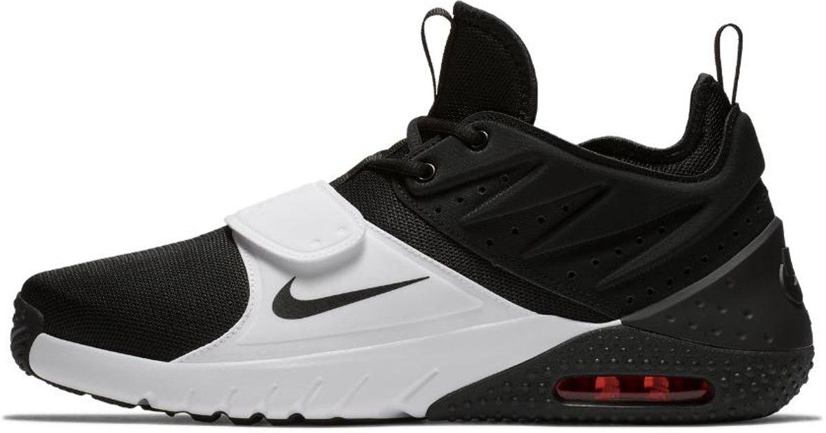 wholesale dealer 65be2 b436d Lyst - Nike Air Max Trainer 1 Men s Training Shoe in Black for Men