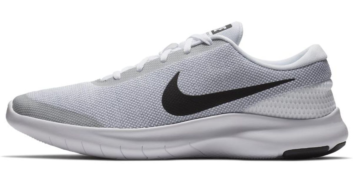 46c09b42e430 Lyst - Nike Flex Experience Rn 7 Men s Running Shoe in Gray for Men - Save  14%