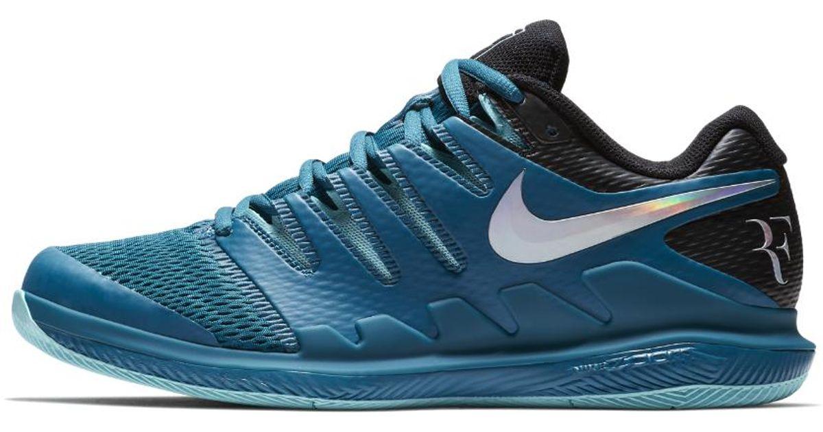Lyst For Men's Tennis Men Hc X Shoe Vapor Air Blue Zoom Nike qPSRgOR