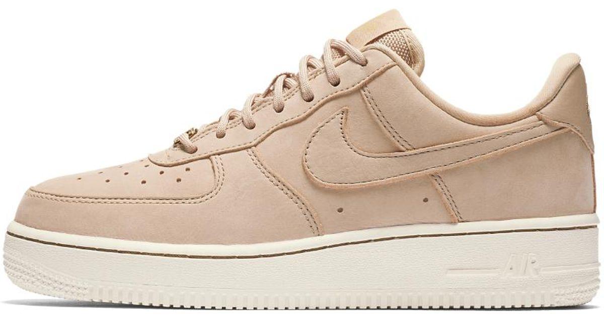 Lyst - Nike Air Force 1 07 Pinnacle Women s Shoe 1a660b030b
