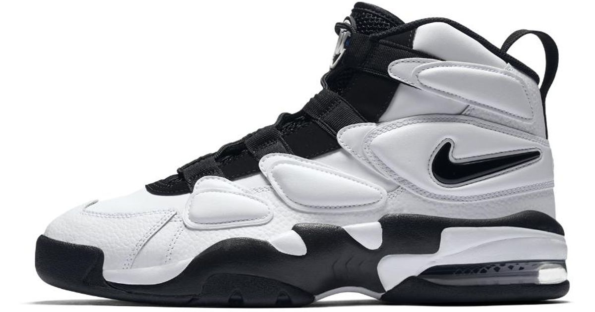Nike Uptempo 97 'Georgetown' Shoes Size 10 | Products in