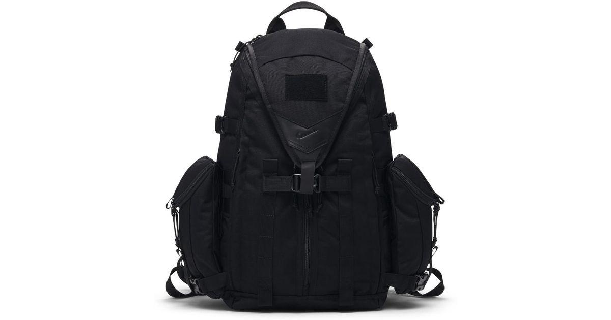 c0133fd24d Lyst - Nike Sfs Responder Backpack (black) - Clearance Sale in Black for Men