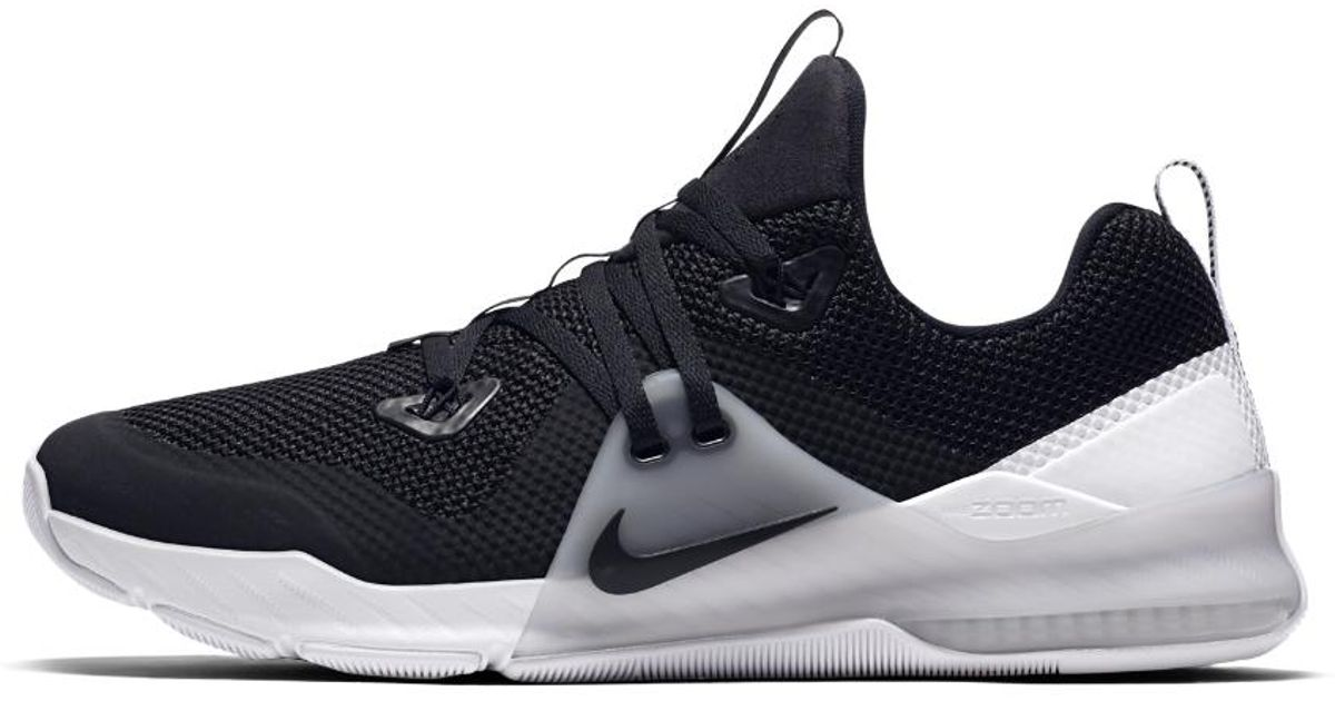 037417cd0915f Lyst - Nike Zoom Train Command Men s Training Shoe in White for Men