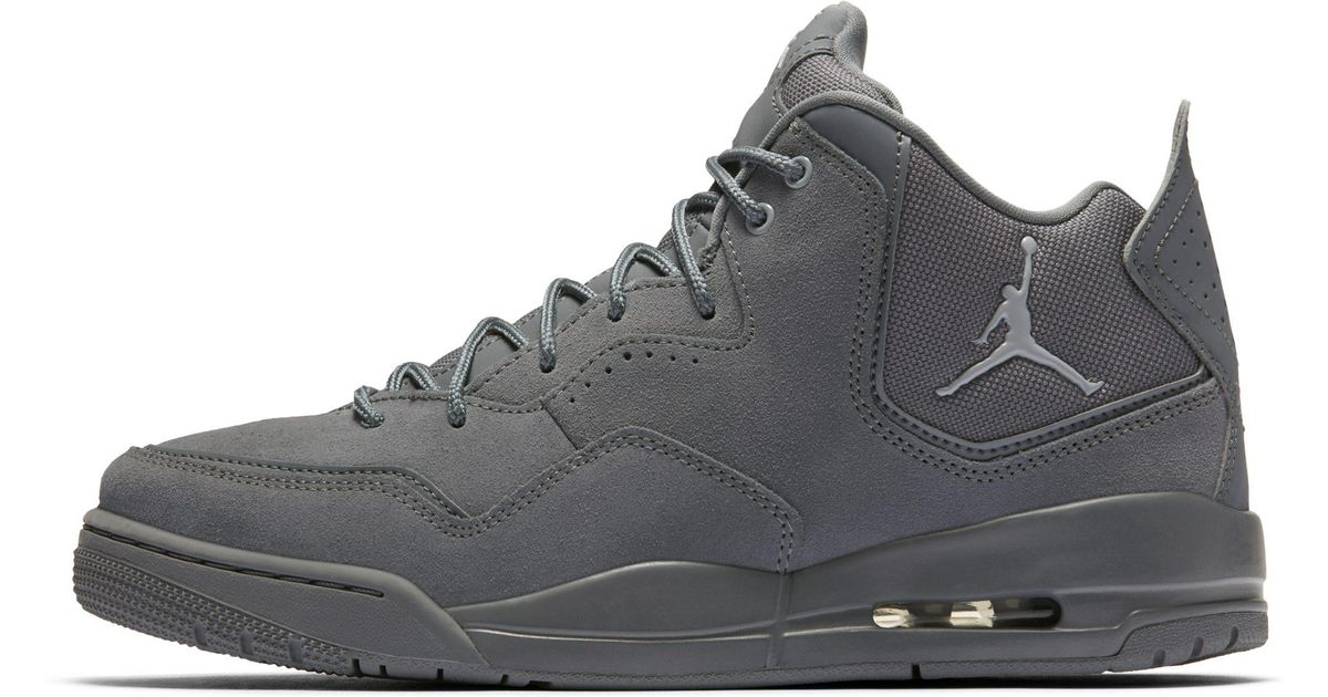 71b0b6988f9 Nike Jordan Courtside 23 We Shoe in Gray for Men - Lyst