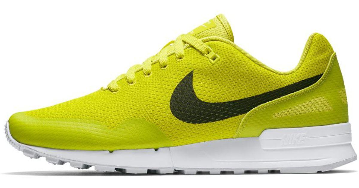 c56bb077bbd4 Lyst - Nike Air Pegasus 89 Engineered Men s Shoe in Yellow for Men