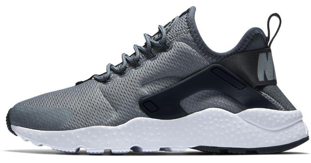 5b9dc861607e Lyst - Nike Air Huarache Ultra Women s Shoe