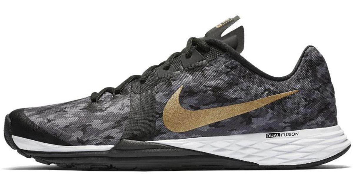 8e997b524e372 Lyst - Nike Prime Iron Df Sp Men s Training Shoe in Black for Men