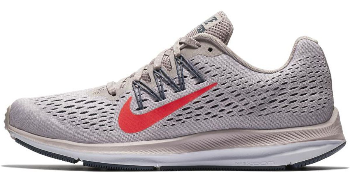 1aa237630daa Nike Air Zoom Winflo 5 Women s Running Shoe in Pink for Men - Lyst