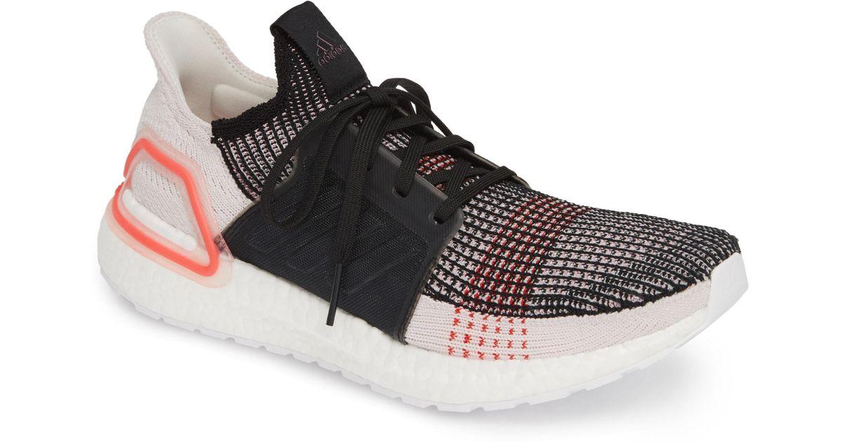 64e9361364a2e Lyst - adidas Ultraboost 19 Running Shoe in Brown