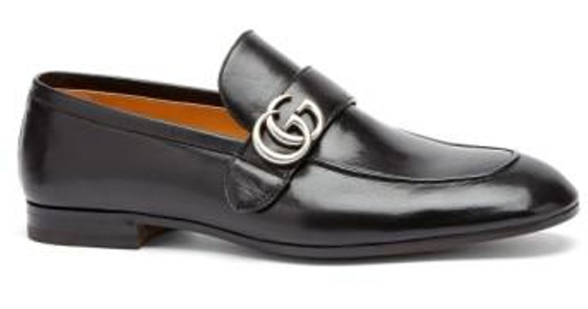 1c14ca63d68 Lyst - Gucci Donnie Bit Loafer for Men