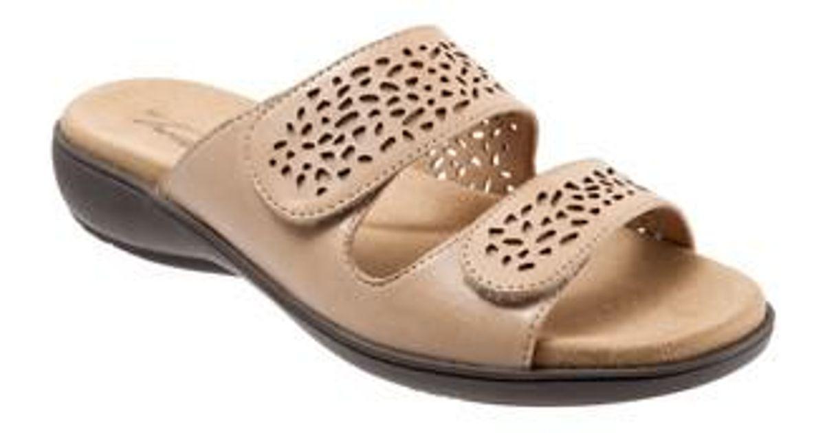 Tokie Slide Sandals RosaH