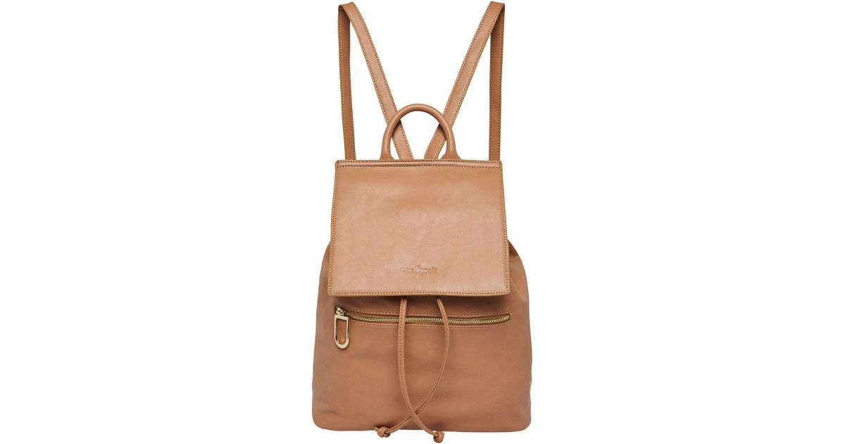 075b6e5992e4 Lyst - Urban Originals Vegan Leather Hide And Seek Backpack