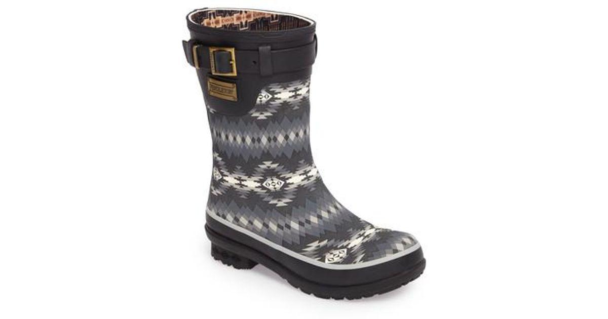 Lyst Pendleton Boot Pendleton Papago Park Short Rain