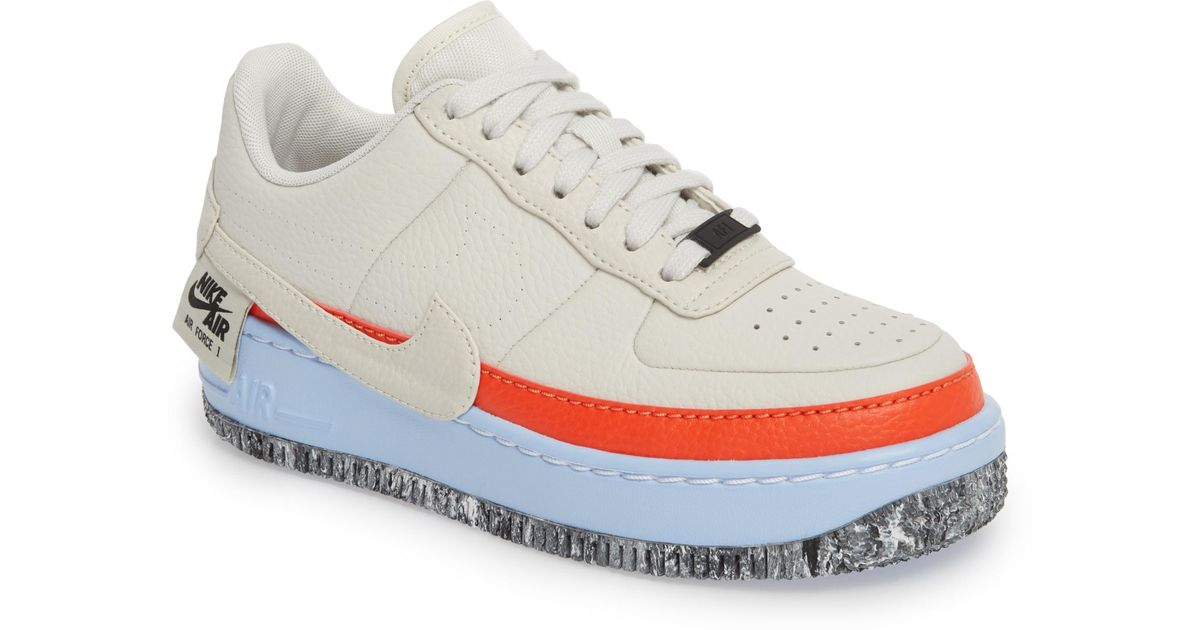 Lyst - Nike Air Force 1 Jester Xx Sneaker in White 913ce98a5