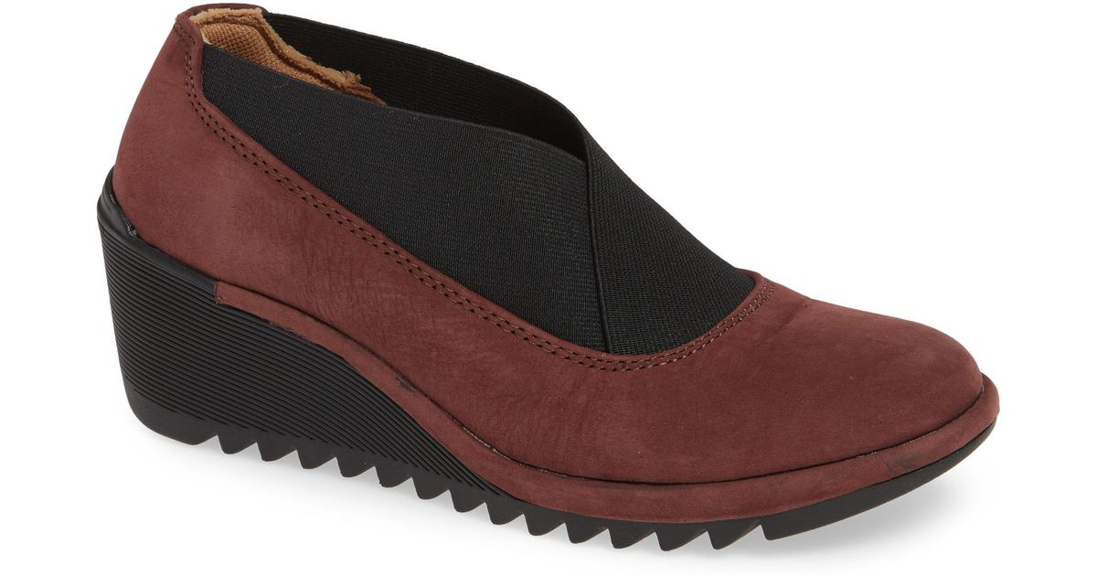58341d038e511 Lyst - Comfortiva Ashford Ankle Bootie in Brown