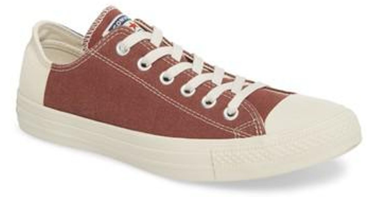 da2e1cea5f4 Lyst - Converse Chuck Taylor(r) All Star(r) Jute Americana Low Top Sneaker  (men) for Men