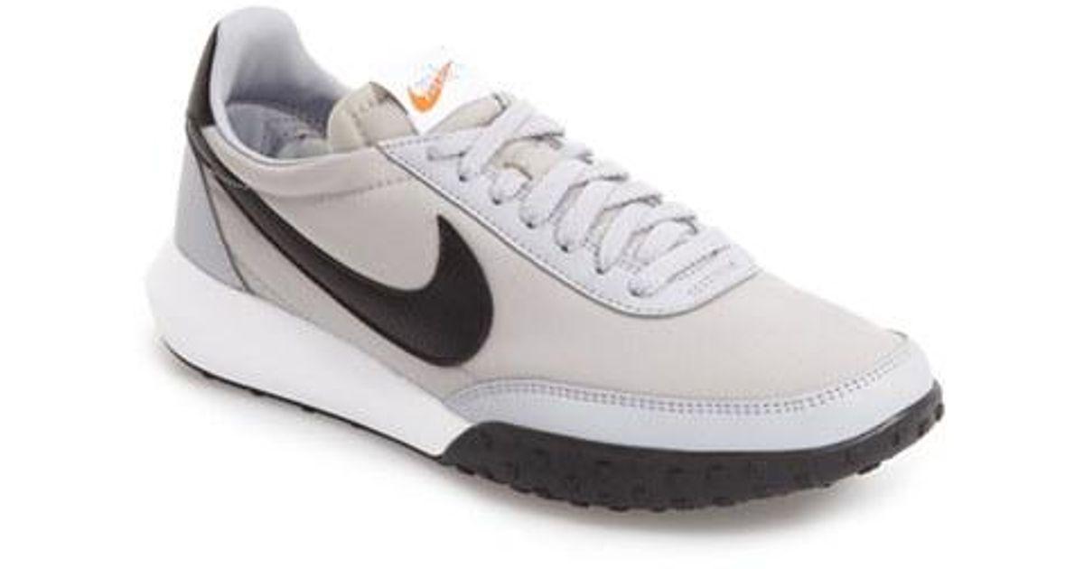 8fa84f71d99a1 Lyst - Nike  Roshe Waffle Racer NM  Sneaker in Gray for Men