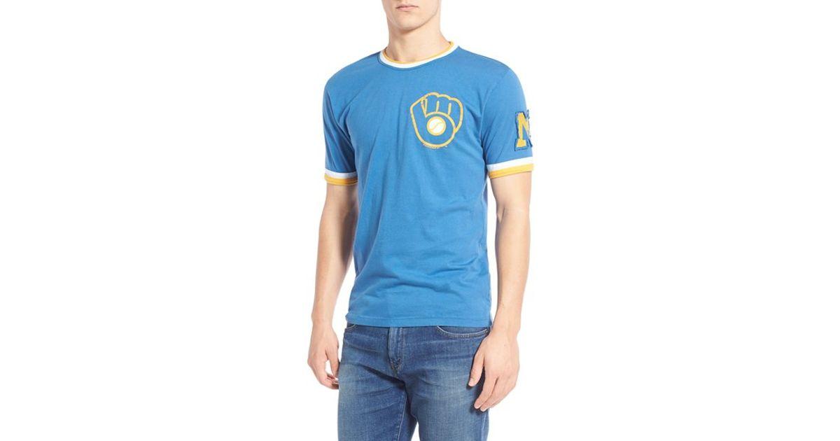 Milwaukee Brewers Clothing Uk