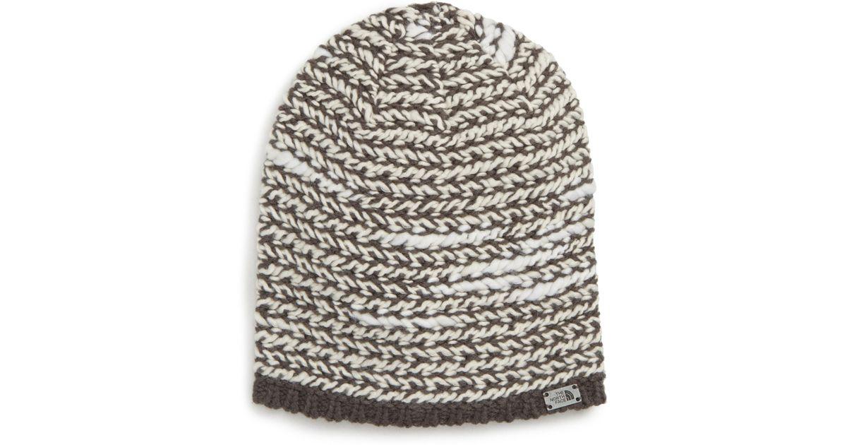 Lyst - The North Face Kaylinda Slouchy Beanie bd15ad9ea0d0