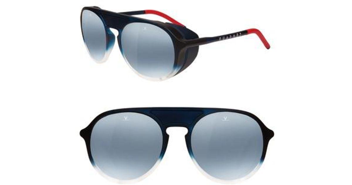 Mirrored Sunglasses VUARNET ICE Performance nylon black Vuarnet oBYTG
