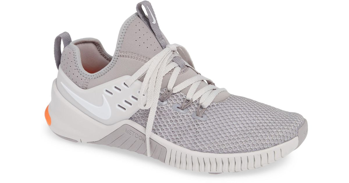 newest cea6e 9d7e7 Lyst - Nike Free X Metcon Training Shoe for Men