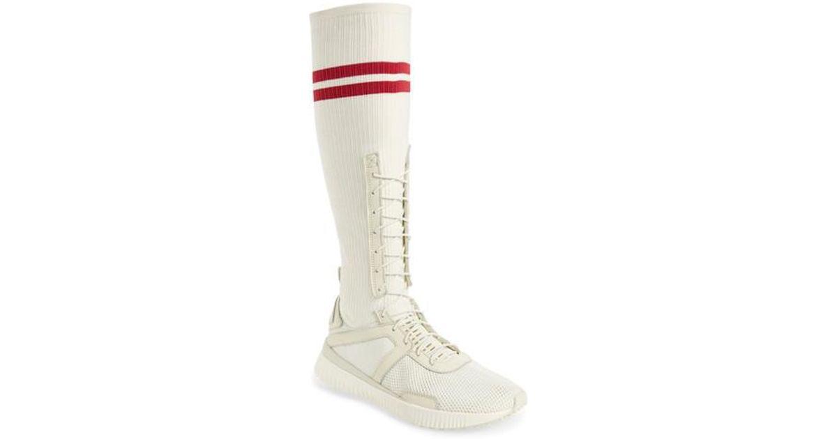 Lyst - PUMA Fenty By Rihanna Sneaker Boot e81b309e2