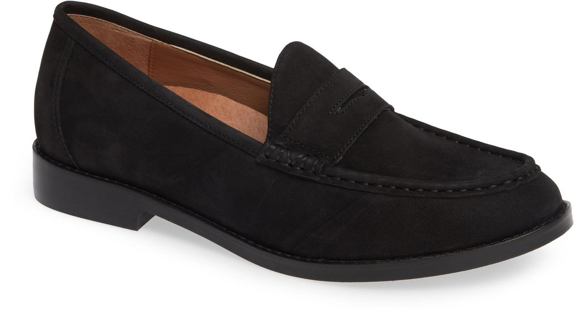 1f8338fdd0a Lyst - Vionic Waverly Loafer