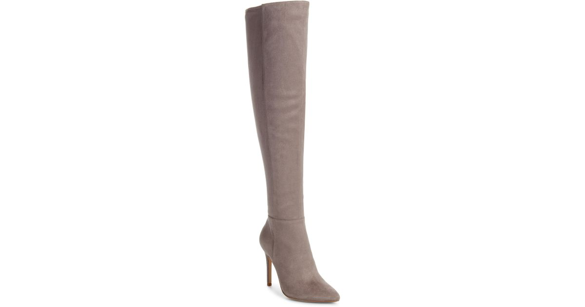 d68e0c86371 Lyst - Charles David Debutante Boot in Gray - Save 38%