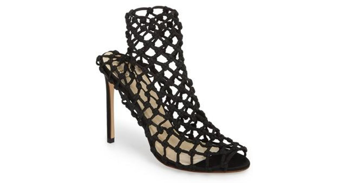 Francesco Russo Knotted sandals 4FmZOR