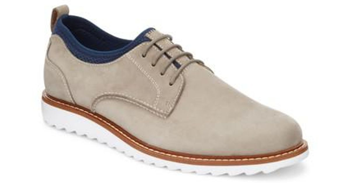 G.H. Bass Men's Buck 2.0 Plain Toe Derby 0kPmpwuinm