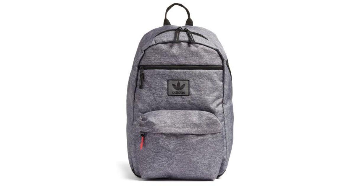 adidas Originals  national  Backpack for Men - Lyst 3ea582d94c0d3