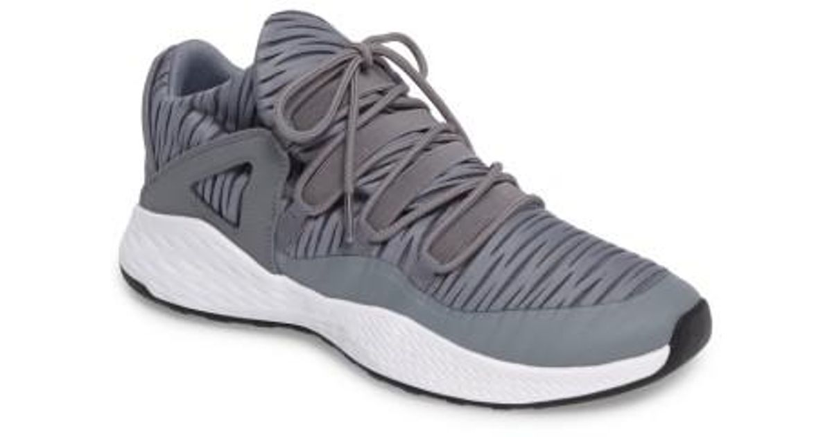 e6ae30f47da2 Lyst - Nike Jordan Formula 23 Low Sneaker in Gray for Men