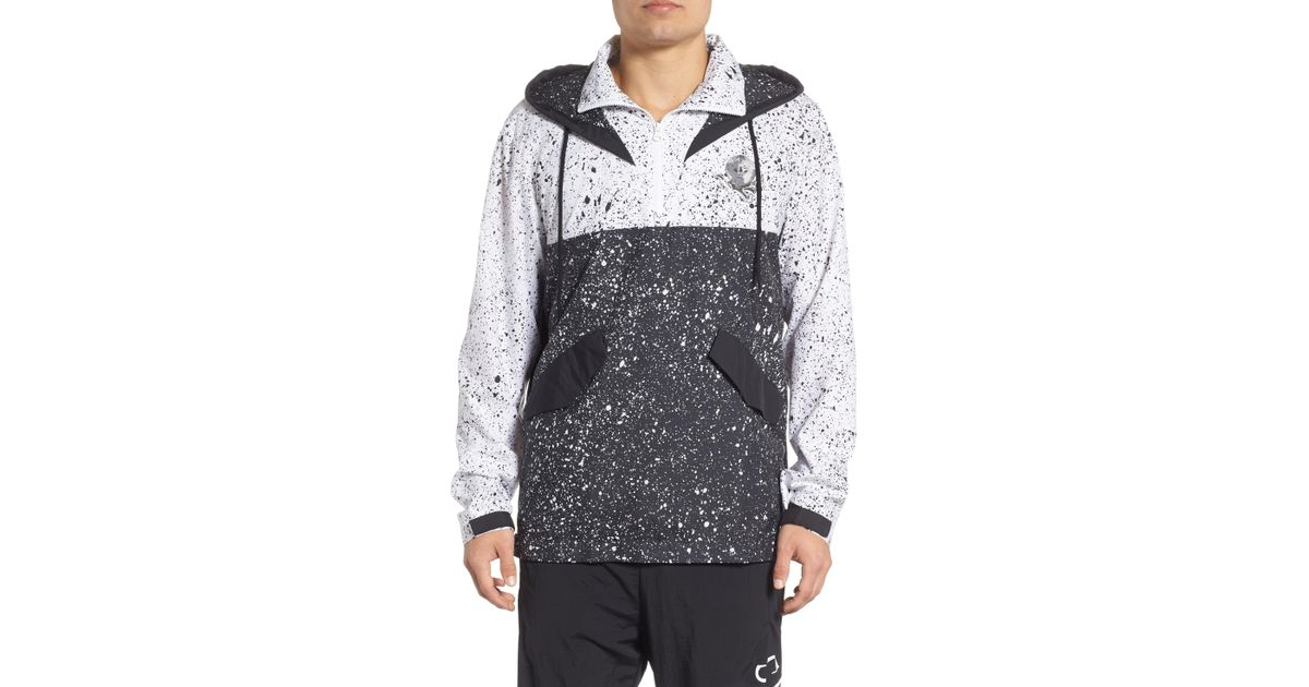 b240c48e8ee600 Lyst - adidas Originals Adidas Planetoid Windbreaker for Men