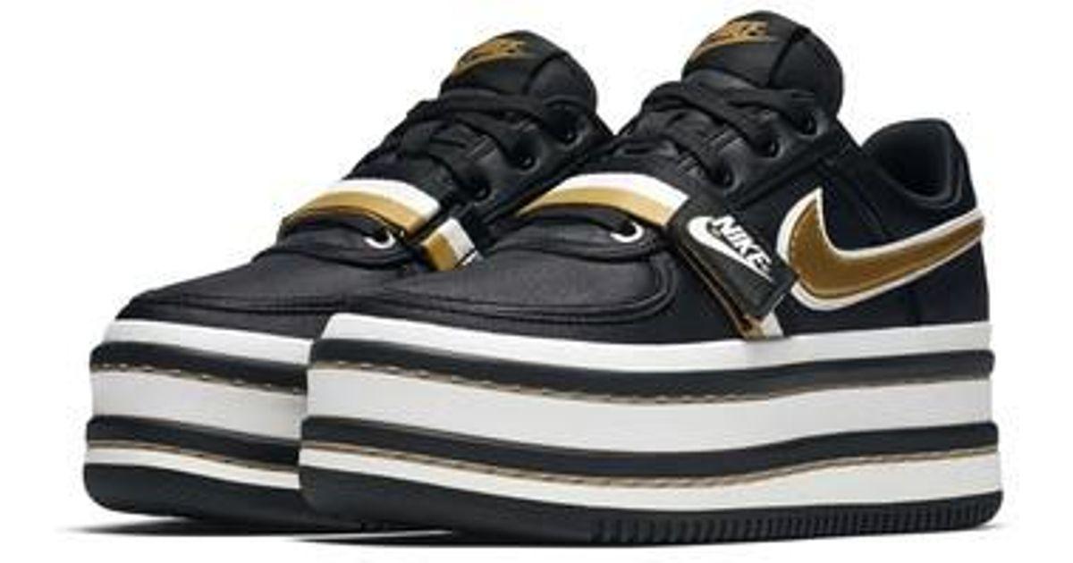 761374973a7b lyst nike vandal 2k sneaker in black