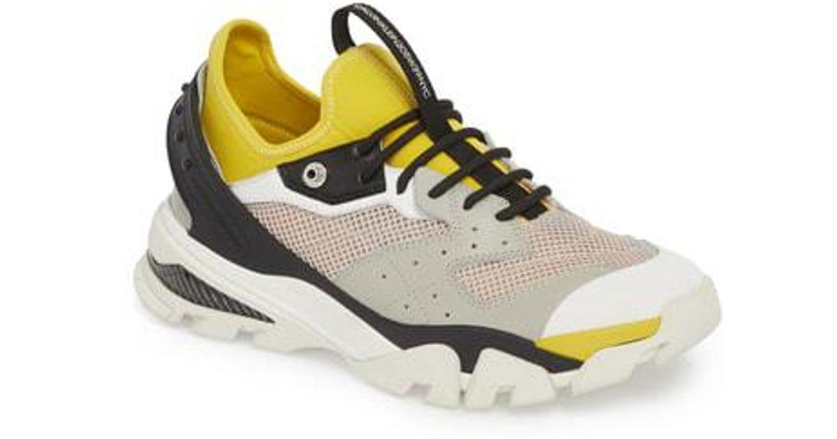 Calvin KleinMen's Carlos 10 Snapback Runner Sneaker wN3HyzPN