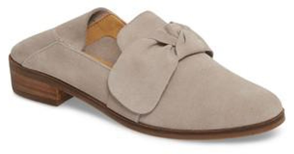f4e5b4926a7 Lyst - Lucky Brand Cozzmo Convertible Loafer