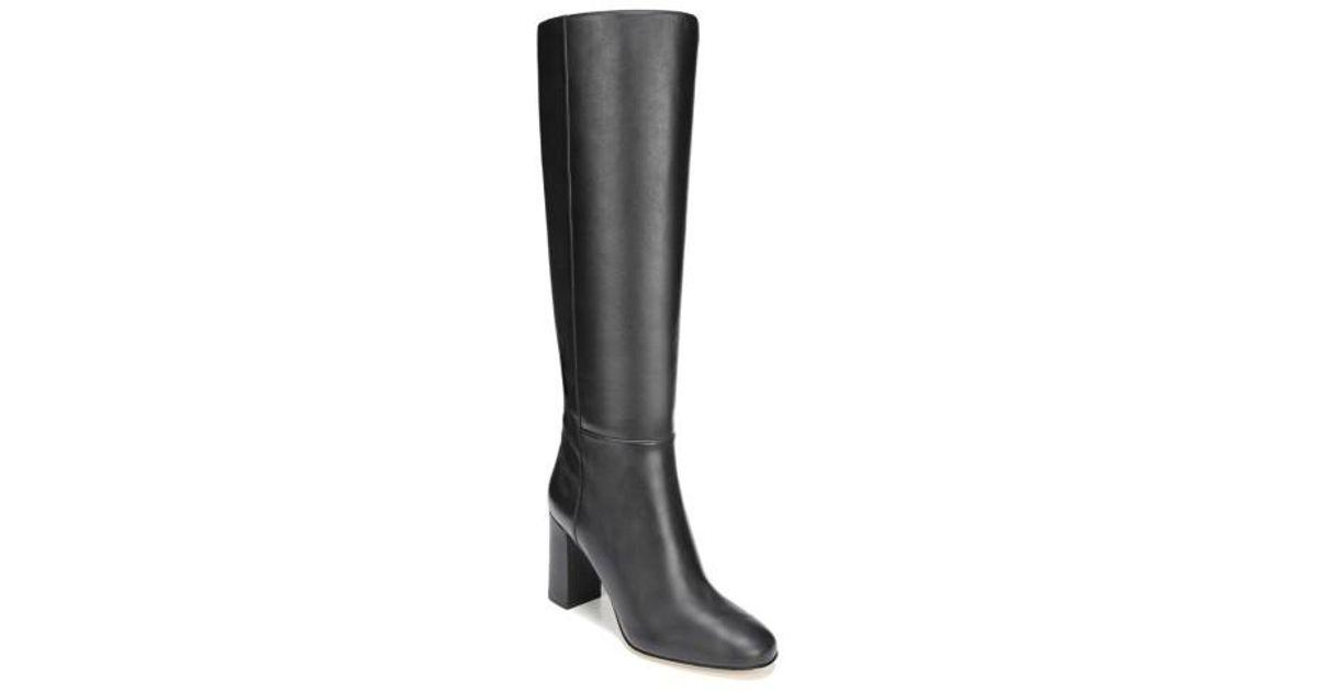 2c8b3a72c3012d Lyst - Via Spiga Starie Boot in Black