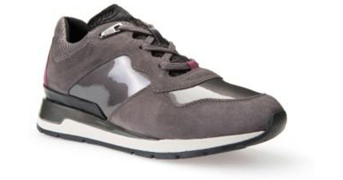 Geox 'Shahira' Sneaker (Women) | Nordstrom