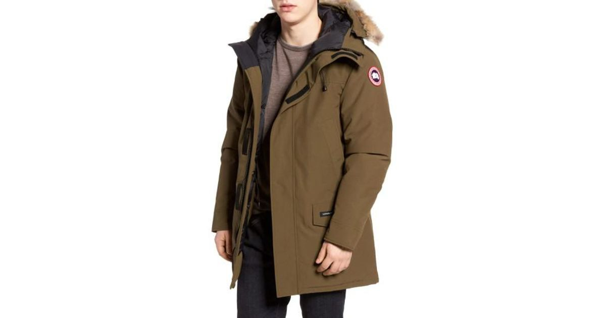 canada goose citadel parka military green river rh linkcondominiums com