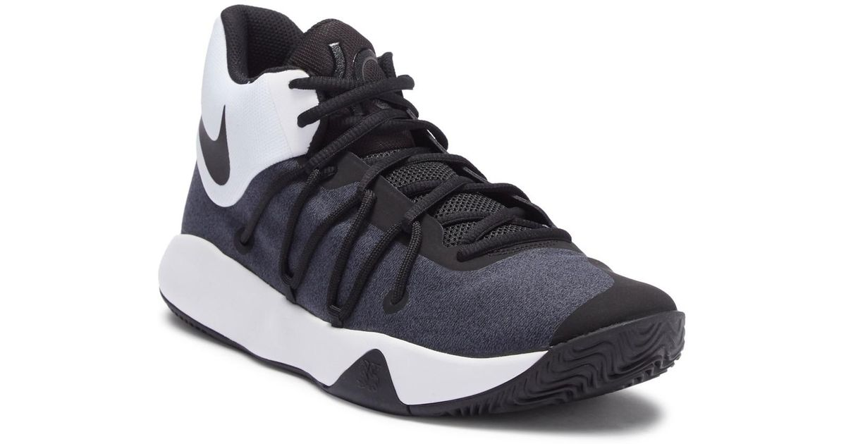 371f112a42df9b Lyst - Nike Kd Trey 5 V Training Sneaker in Black for Men